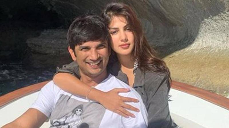 Sushant Rajput case: Rhea, questioned for 10 hours, summoned again