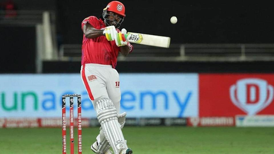 IPL: Decoding stats of Chris Gayle against Rajasthan Royals