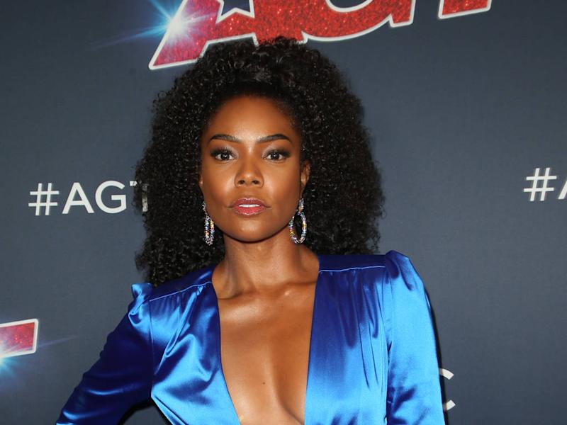 Gabrielle Union keen to portray the 'good enough' mother onscreen