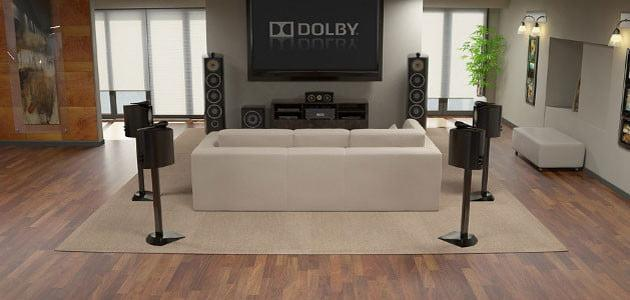 Surround Sound Explained: How To Set Up A Home Theater Audio System