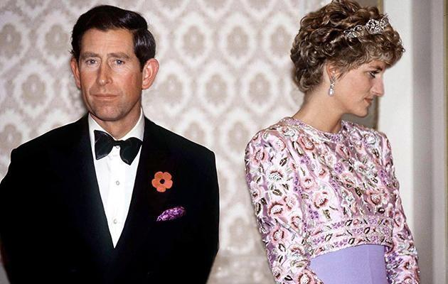 Diana discussed intimate details of her marriage in the documentary. Photo: Getty Images