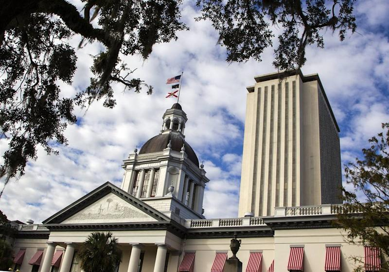 Here are some of the 24 new laws starting October 1 in Florida