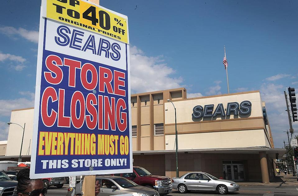 Thousands of retailers shut their doors last year, and thousands more will do the same this year.