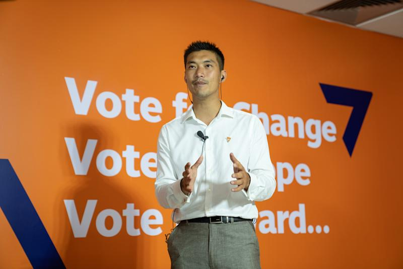 Thai Military Aims Crosshairs on Young Party Taking on Junta
