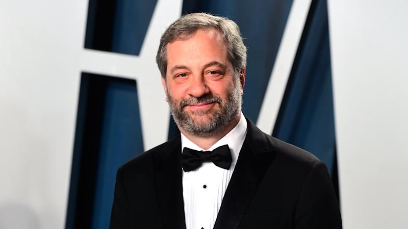 Judd Apatow: Working with Lena Dunham on Girls informed film with Pete Davidson