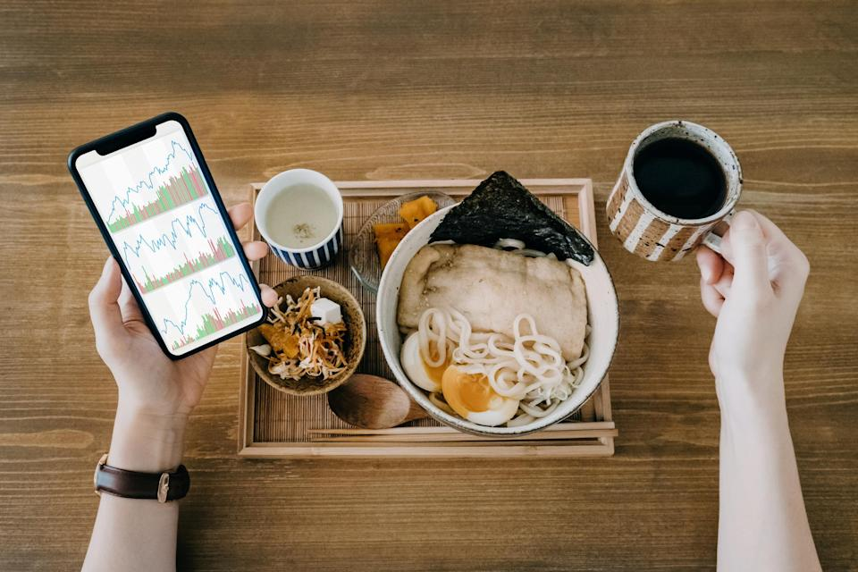 These apps will change the way you make money. <i>Photo: Getty</i>