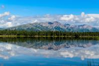 """<p>Alaska is huge, which means it offers an abundance of activities, especially for someone who loves the outdoors. Being adventurous gives you an advantage when traveling through the state. <a href=""""http://www.tikchiklodge.com"""" class=""""link rapid-noclick-resp"""" rel=""""nofollow noopener"""" target=""""_blank"""" data-ylk=""""slk:Tikchik Narrows Lodge"""">Tikchik Narrows Lodge</a> is perfect for travelers, as it's a fishing lodge that offers completely customizable outdoor adventures and a full Alaska experience.</p>"""