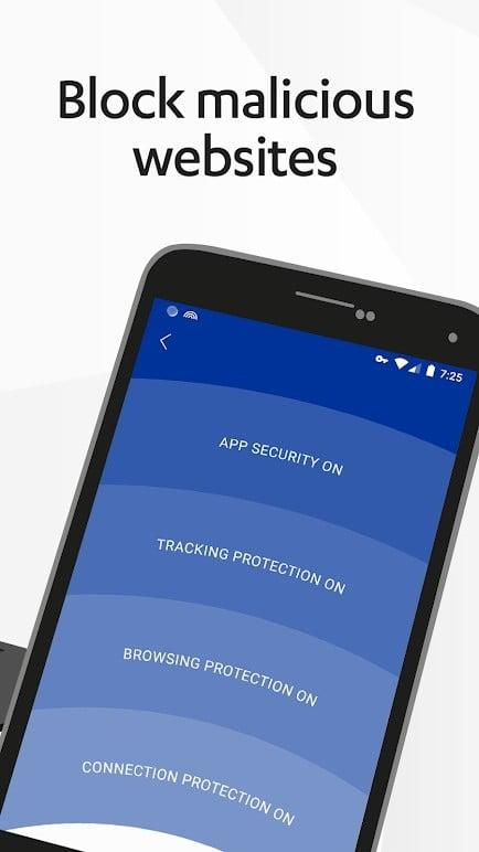 best vpn for android freedome vpn1