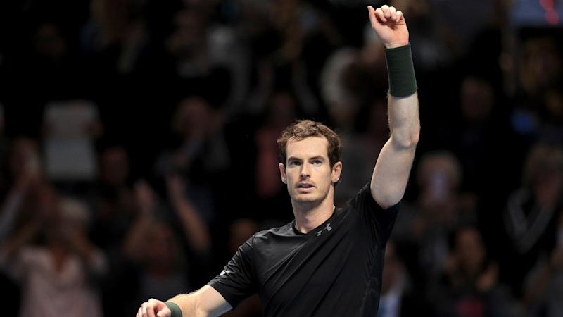 Only a few more years of top tennis: Andy