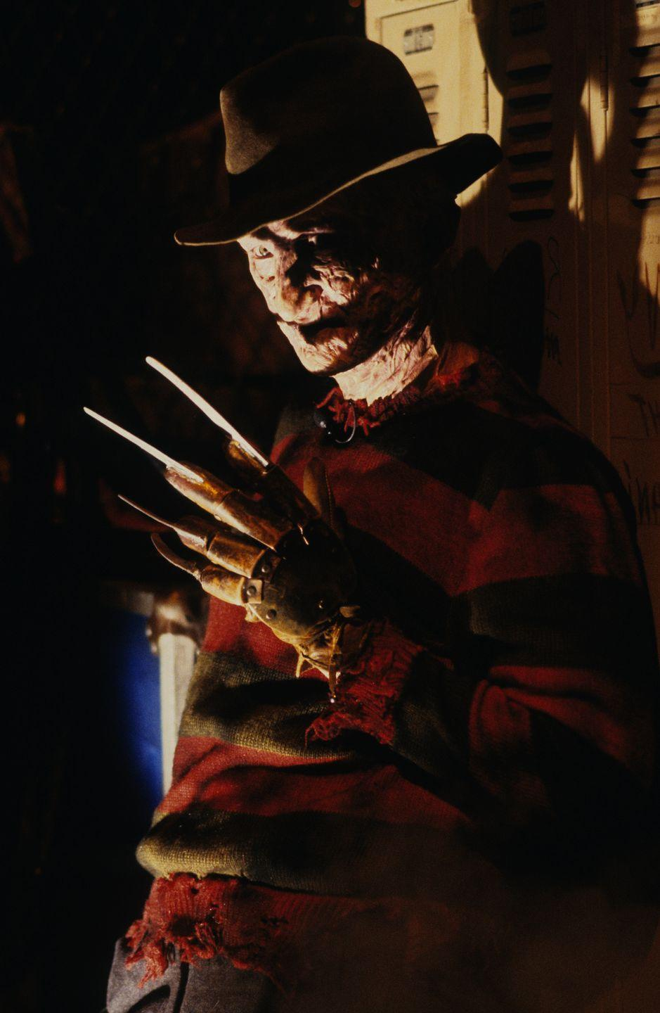 <p><strong><em>Nightmare on Elm Street</em></strong></p><p>Want to be tormented in your dreams by a gruesome serial killer? Head to fictional Springwood, O.H., where Freddy Kruger has been haunting nightmares in countless films. </p>