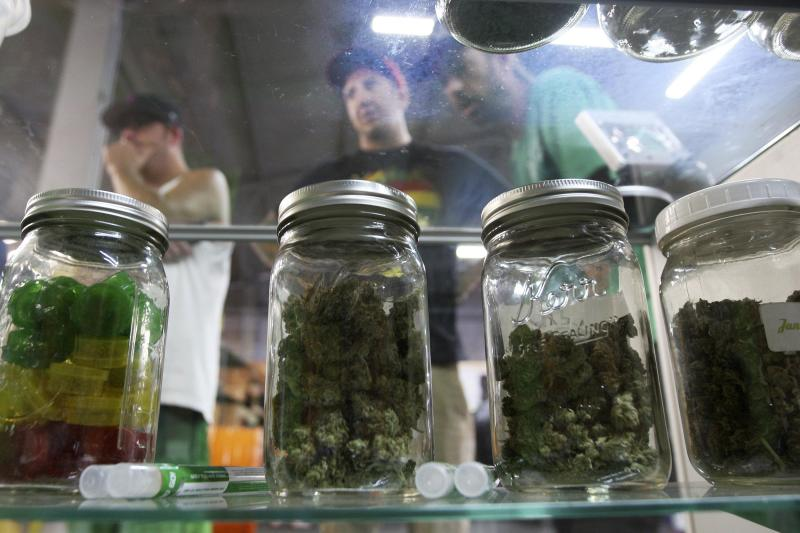 Medical Weed Becomes Legal in Germany