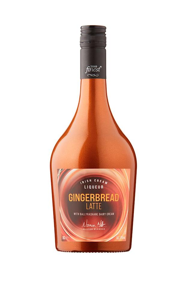 "<p><strong>Overall score:</strong> <strong>90/100</strong></p><p>Our winning festive liqueur does exactly what it says on the tin, with its spiced gingerbread aroma and rich creaminess. The flavour is warming and spicy with plenty of ginger, which cuts through the cream. It is viscous and rich but there's some warming alcohol on the finish, which lingers and lifts the sweetness. An indulgence on its own, over ice or in a coffee.<br><br><a class=""body-btn-link"" href=""https://go.redirectingat.com?id=127X1599956&url=https%3A%2F%2Fwww.tesco.com%2Fgroceries%2Fen-GB%2Fproducts%2F306824605&sref=https%3A%2F%2Fwww.goodhousekeeping.com%2Fuk%2Ffood%2Ffood-reviews%2Fg34342260%2Fbest-liqueur%2F"" target=""_blank"">BUY NOW</a> <strong>Tesco, £10 per 70cl</strong></p>"