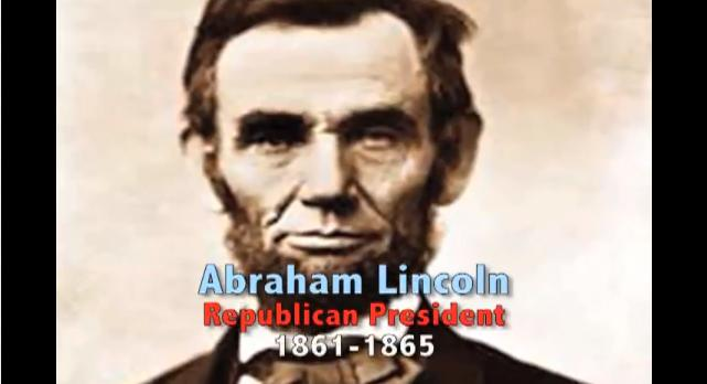 Late Super PAC Ad Buy Urges African Americans In Ohio To Vote Republican Because Lincoln Freed The Slaves