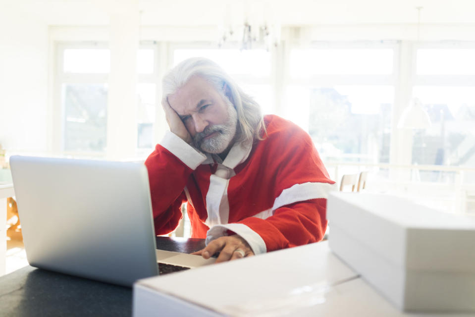These Are Some of the Worst and Most Outrageous Gifts Employees Say They Have Received