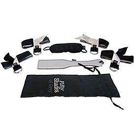 "<a href=""http://www.babeland.com/fifty-shades-of-grey-submit-to-me-beginners-bondage-kit/d/4423_c_34"" target=""_hplink"">$56 at Babeland</a>"