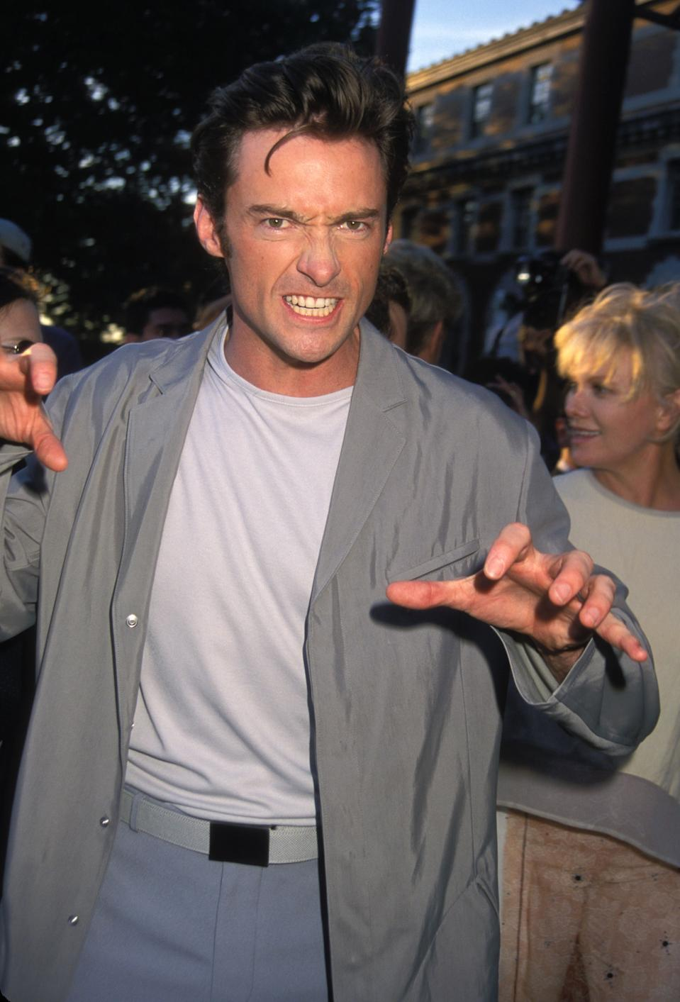 Hugh Jackman (Photo by Albert L. Ortega/WireImage)