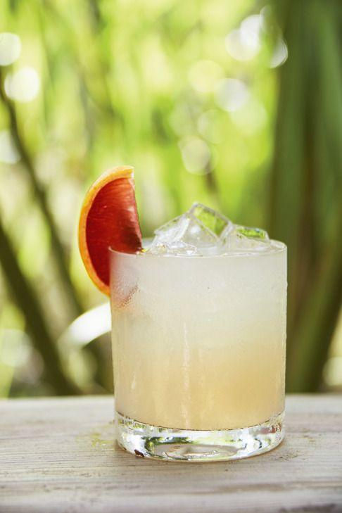 """<p>Hoist one to your own Old Man (especially if he's a Hemmingway fan) with this bright, refreshing cocktail. Dad not into imbibing? Leave out the rum for a <em>very</em> tasty mocktail.</p><p><strong><a href=""""https://www.countryliving.com/food-drinks/a35866694/old-man-and-the-sea-cocktail/"""" rel=""""nofollow noopener"""" target=""""_blank"""" data-ylk=""""slk:Get the recipe"""" class=""""link rapid-noclick-resp"""">Get the recipe</a>.</strong></p>"""