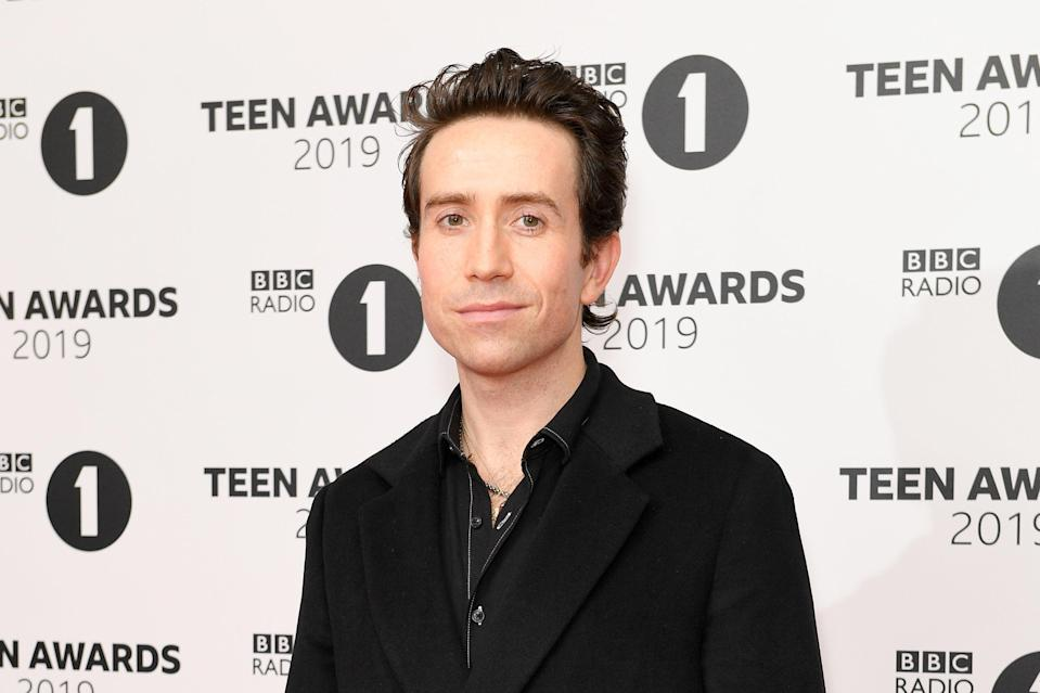 Nick Grimshaw quits BBC Radio 1 after 14 years as new replacement announced (PA Archive)