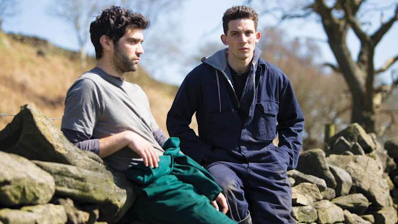 'God's Own Country'. (Credit: Picturehouse Entertainment)