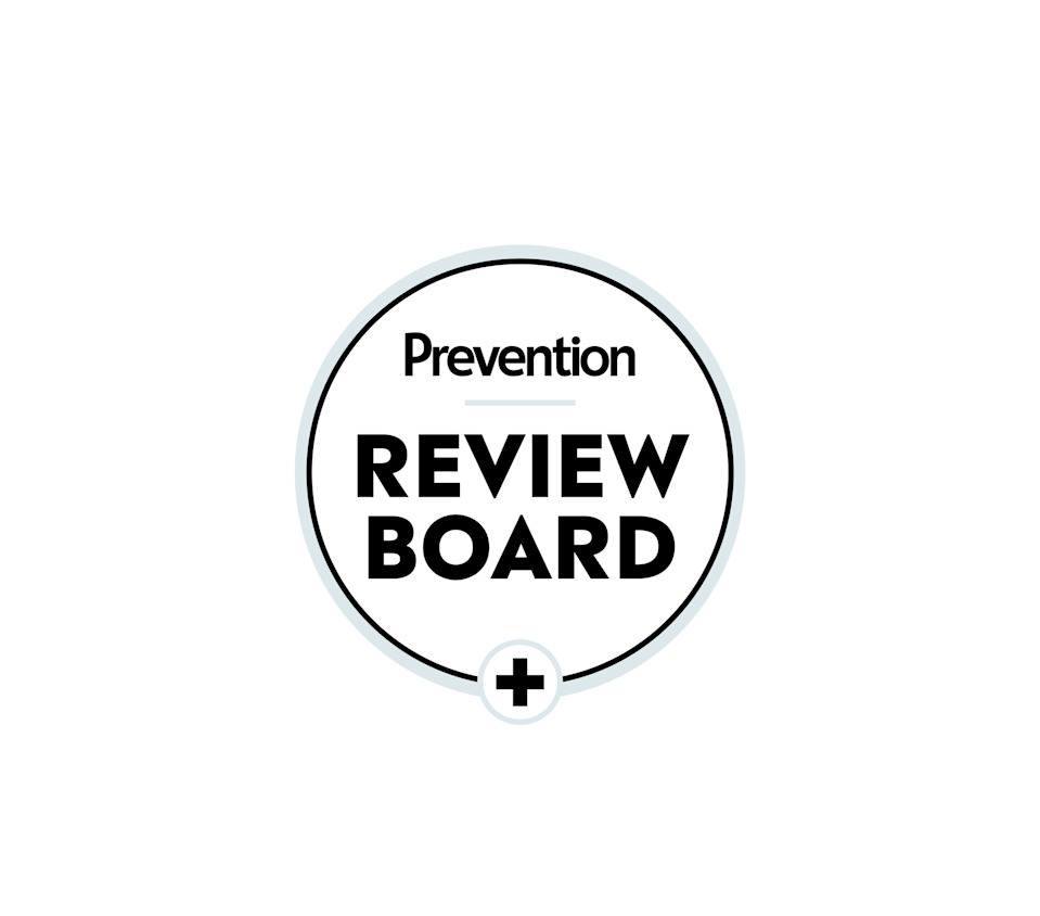 <p>The Prevention Medical Review Board is made up of board-certified experts from a wide range of medical fields-from weight loss to heart health to dermatology-who review and ensure that our articles meet the highest standards of accuracy, integrity, and excellence. To provide you with the most credible and trustworthy content, our review board members check that each article Prevention.com publishes cites relevant scientific studies and quotes appropriate experts, contains accurate and up-to-date information, and covers all major points that should be discussed relating to the topic. It's another way <em>Prevention</em> aims to empower you to improve your physical, mental, and emotional well-being now and for years to come. Meet our medical review board below! </p>
