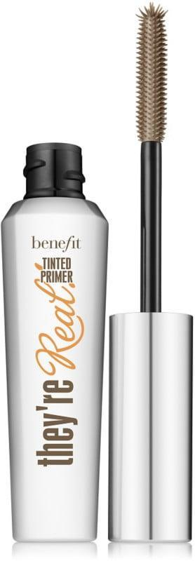 <p><span>Benefit Cosmetics They're Real! Tinted Lash Primer</span> ($25)</p>