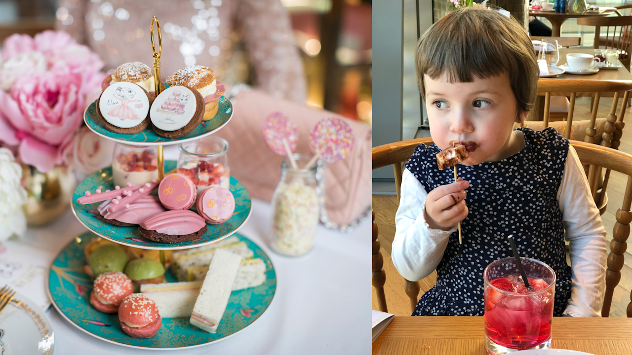 Since British royalty introduced the fancy afternoon tea in 1840, it's been the ultimate indulgence. And due to our posh English roots, Australia's high tea game is very, very strong. Here's a look at the best high teas from around the country…