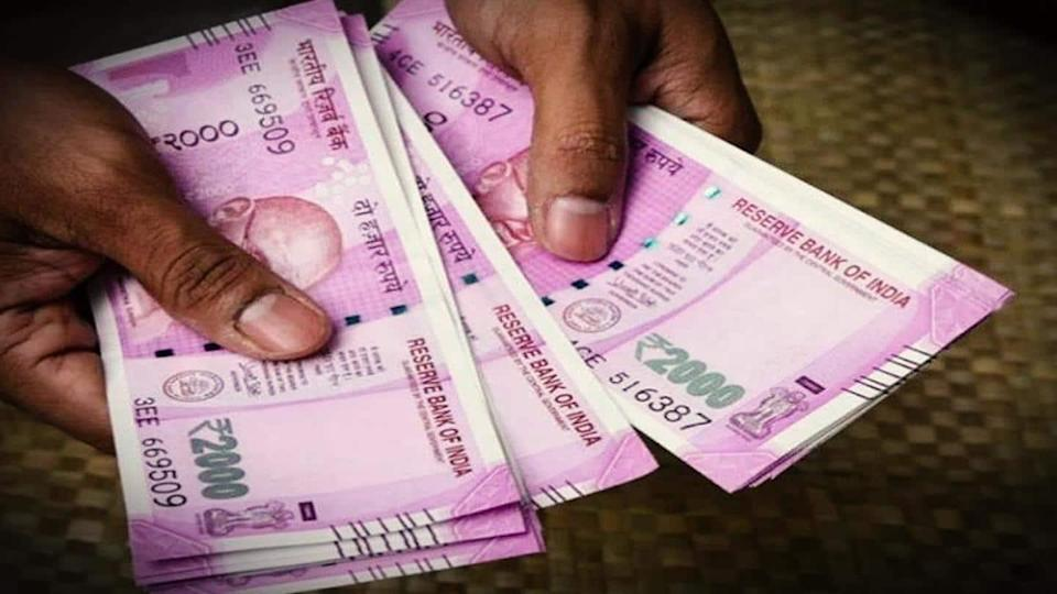 Dearness Allowance for government employees hiked from July 1