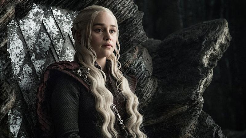 A 'Game Of Thrones' Prequel Is Officially Coming To HBO—Yes, For Real This Time