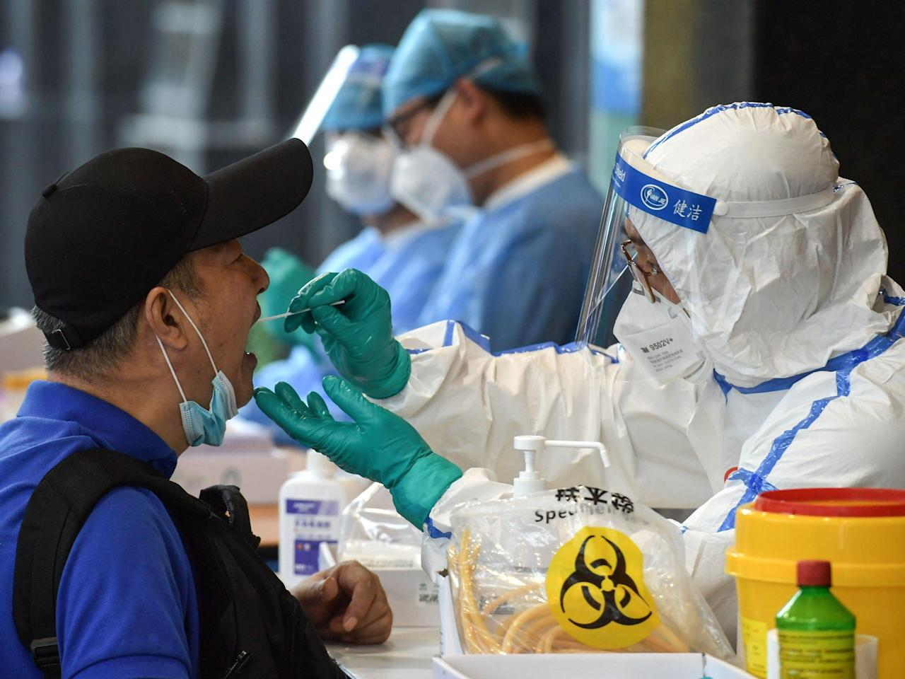 The WHO declared COVID-19 a pandemic 100 days in the past. In just a little over three months, the virus has left devastation in its wake and would not present indicators of stopping but.