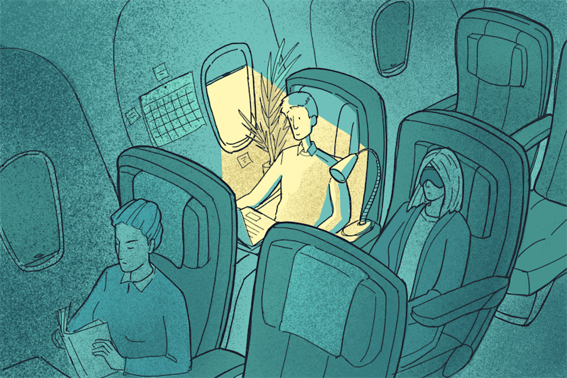 Business travel can be exhausting and expensive — but it doesn't have to be.