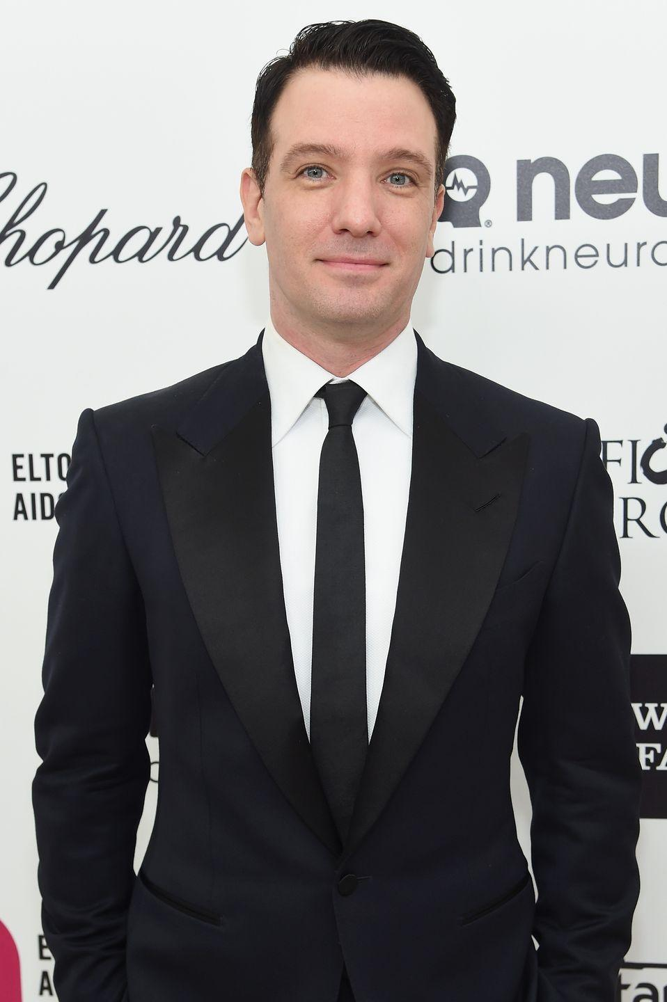 """<p>The *NSYNC member <a href=""""https://www.popsugar.com/celebrity/photo-gallery/37979874/image/37987003/JC-Chasez"""" rel=""""nofollow noopener"""" target=""""_blank"""" data-ylk=""""slk:was adopted"""" class=""""link rapid-noclick-resp"""">was adopted</a> when he was 5 years old by his birth mother's former foster parents, Roy and Karen Chasez.</p><p>JC once <a href=""""https://youtu.be/PKPzDuMvvEA?t=6"""" rel=""""nofollow noopener"""" target=""""_blank"""" data-ylk=""""slk:told E! News"""" class=""""link rapid-noclick-resp"""">told E! News</a>, """"I was fortunate enough to have them take me in when I was 5. They've loved me and I've loved them ever since.""""</p>"""