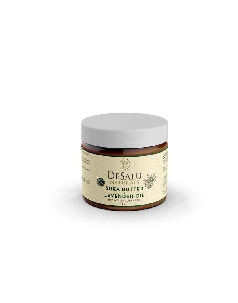 "<p>desalunaturals.com</p><p><strong>$13.99</strong></p><p><a href=""https://desalunaturals.com/product/shea-butter-w-lavender-oil/"" rel=""nofollow noopener"" target=""_blank"" data-ylk=""slk:Shop Now"" class=""link rapid-noclick-resp"">Shop Now</a></p><p>Desalu Naturals is a skin care brand with ingredients sourced from around Africa, and is best known for its oils and body butters. As a company dedicated to giving back, the brand prioritizes aiding communities in need, primarily in Nigeria, Rwanda, Ethiopia, and Uganda.</p>"