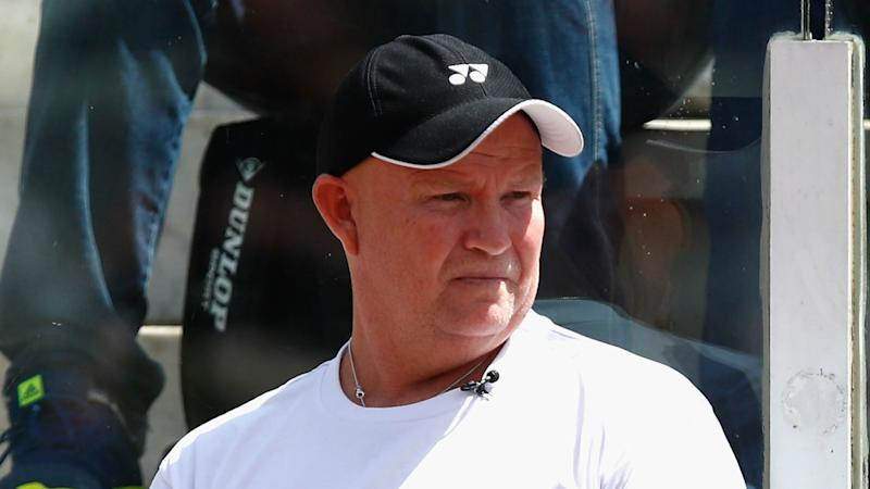 Bubble no trouble but Joyce expecting 'weird' US Open