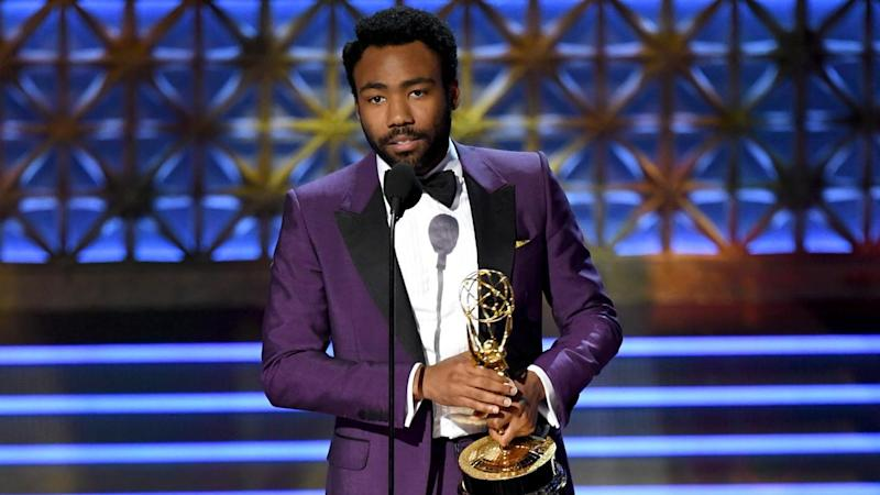 Donald Glover Reveals He Welcomed Baby No. 2 With Girlfriend Michelle! (Exclusive)
