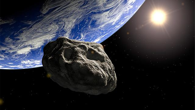 Asteroid 2005 YU55 to Pass Earth; Closer Than Moon