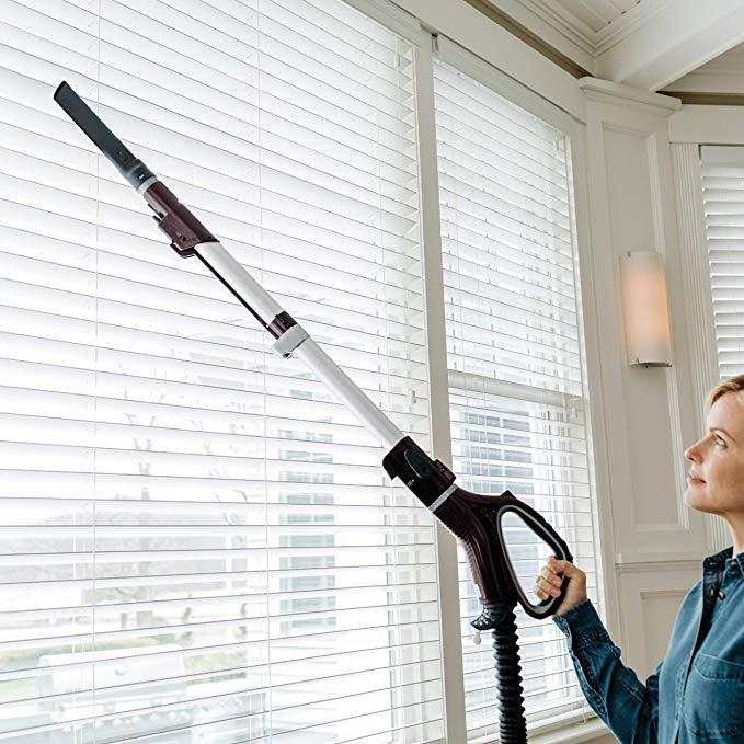 Clean between shutters, under sofas, and just about anywhere dust gathers. (Credit: Amazon)
