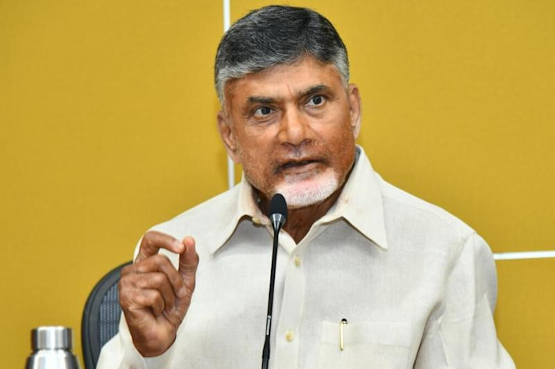 CBI to Probe Irregularities Allegedly Committed by TDP Govt in Andhra Pradesh