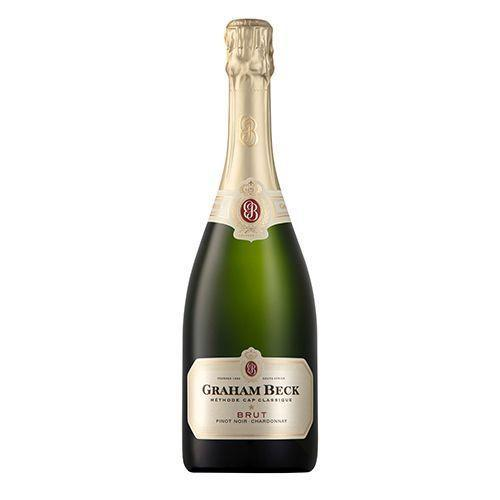 """<p><strong>Graham Beck</strong></p><p>wine.com</p><p><strong>$19.99</strong></p><p><a href=""""https://go.redirectingat.com?id=74968X1596630&url=http%3A%2F%2Fwww.wine.com%2Fv6%2FGraham-Beck-Brut-Methode-Cap-Classique%2Fwine%2F61298%2FDetail.aspx&sref=https%3A%2F%2Fwww.goodhousekeeping.com%2Ffood-products%2Fg34895562%2Fbest-cheap-champagne-brands%2F"""" rel=""""nofollow noopener"""" target=""""_blank"""" data-ylk=""""slk:Shop Now"""" class=""""link rapid-noclick-resp"""">Shop Now</a></p><p>A top pick of sparkling wine from South Africa, the small bubbles release a blent of apple and critus fruit. The brut is sometimes called the """"President's Choice"""" as it was served at Nelson Mandela's inauguration and to celebrate Barack Obama's presidential nomination, according to the company's press release. </p>"""
