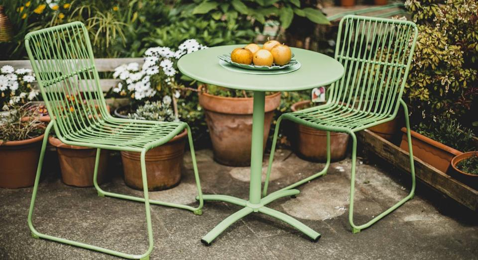 Our favourite buys from Garden Trading. (Getty Images)