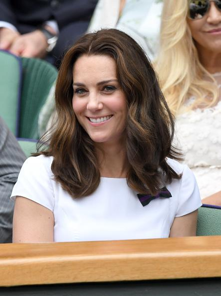 Kate Middleton_美容貼士