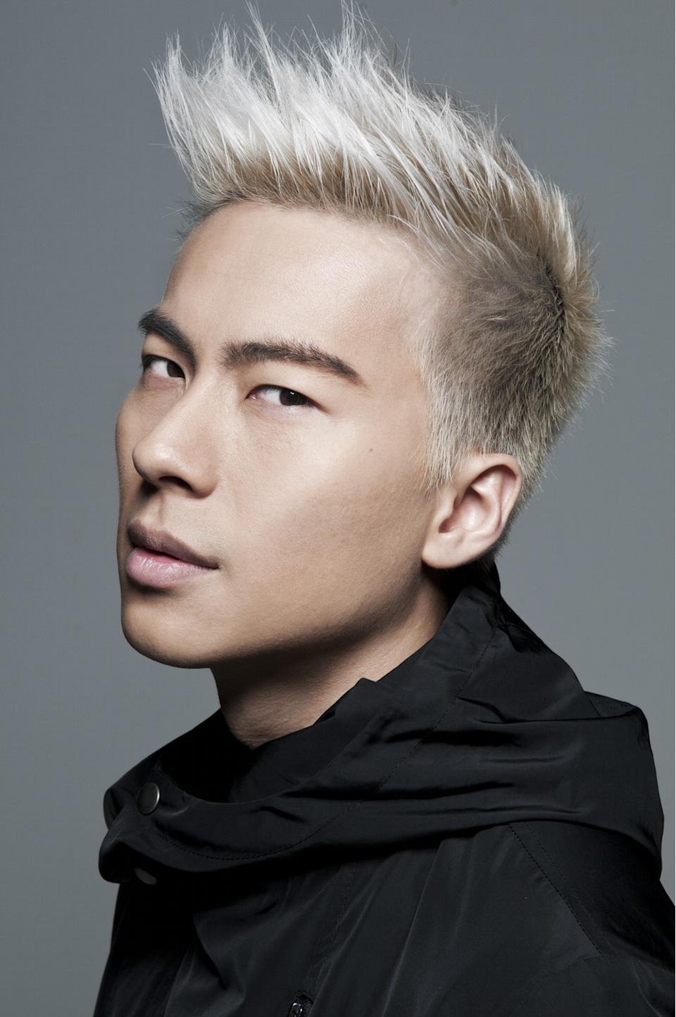 """<b><p>Nat Ho, 27</p></b> <b><p>Singer-songwriter</p></b> <br> <p>Nat Ho is a familiar face in Singapore's Entertainment industry, having cut his teeth as Model as well as Actor in Mediacorp for four years before finally leaving to pursue his First Love: Music.</p> <br> <p>Classically-trained in Piano since the age of 3, Music was a constant companion throughout his life.</p> <br> <p>He honed his craft as a performer in school and also in the Singapore Armed Forces Music and Drama Company, where he was awarded the """"Most Promising Artiste"""" Award.</p> <br> <p>Nat's official initiation into the Industry earned him a """"Best Newcomer"""" nomination in Mediacorp's Star Awards 2007 as well as a """"Favourite Male TV Character"""" Award in Mediacorp's Star Awards 2010.</p> <br> <p>2012 marks the year of Nat Ho as a Singer and Songwriter, having released his self-composed debut EP, """"Unleashed"""" to much industry buzz.</p> <br> <p>Apart from his own career aspirations, Nat is also a strong champion of local creative talents, and hopes that Singapore's creative industry can one day make its mark on the world map.</p> <br> <p>Stylist/art director - Zachary Goh</p> <p>Photographer - Alvin Tang</p>"""