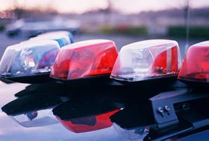 Police car sirens (Thinkstock)