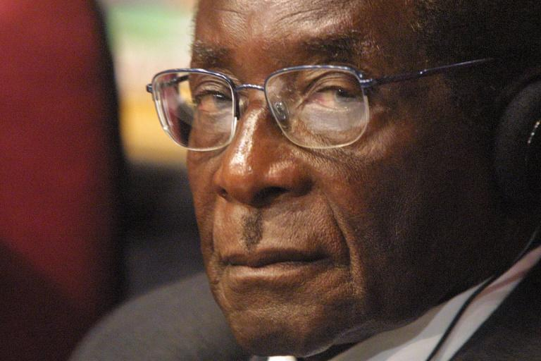 Robert Mugabe resigned as president of Zimbabwe after 37 years of autocratic rule
