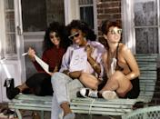 """An HBCU + Denise Huxtable? Name a better duo. In this <em>Cosby Show</em> spin-off, Denise Huxtable (Lisa Bonet) and her classmates explore the in and outs of life at Hillman College, a fictional historically Black college in Virginia. <em>A Different World</em> carefully covered the intricacies of HBCU life, taking on everything from dating to racial politics. To date, this is still one of the few shows to carefully do so. The show's love letter to HBCUs has led to many to become an <a href=""""https://www.hillmangrad.com/about-us"""" rel=""""nofollow noopener"""" target=""""_blank"""" data-ylk=""""slk:honorary Hillman alum."""" class=""""link rapid-noclick-resp"""">honorary Hillman alum.</a>"""
