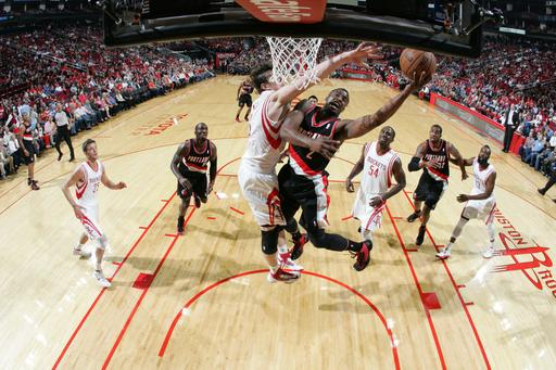 Portland gets 95-85 OT win over Rockets
