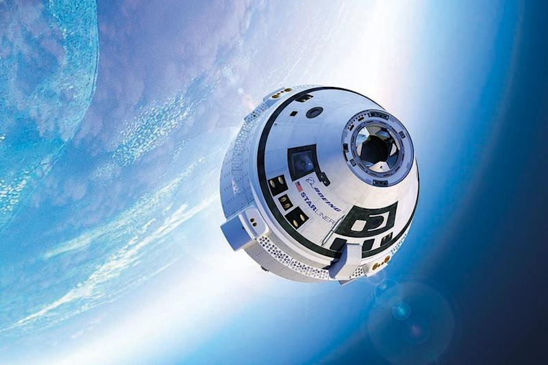 Boeing will redo Starliner capsule's uncrewed test flight