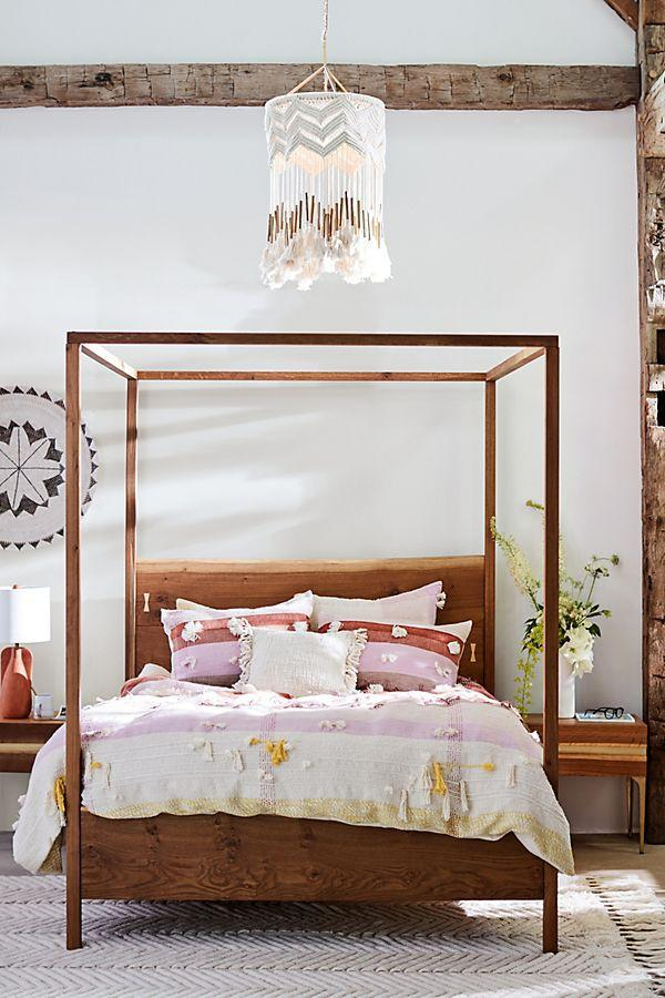 "<p><a href=""https://www.housebeautiful.com/shopping/best-stores/g26101061/anthropologie-spring-2019-home-collection/"" target=""_blank"">Anthropologie</a>'s already the place you go when you want to wander the aisles, imagining a life where you wake up with naturally beachy waves (no matter how far you are from the ocean), your cabinets are full of chic-yet-whimsical plates (perfect for all of those cocktail parties you're going to host, right?!), and your sheets are perfectly rumpled, not wrinkled (and certainly not covered in cat hair and bits of that Hot Pocket you had for dinner last night). Well, now you can get one step closer to living that life for real. For just this weekend, Anthro's hosting an epic sale, offering an extra 50 percent off home items and another 20 percent off select furniture on top of that. You won't see the full discount until you add to cart, but it's so, so strangely satisfying to witness.</p><p>All sales are final, so you have to be sure of your purchases before you add to cart, and that's where we come in: The finds below won't leave you with buyer's remorse. Pinky promise. </p>"