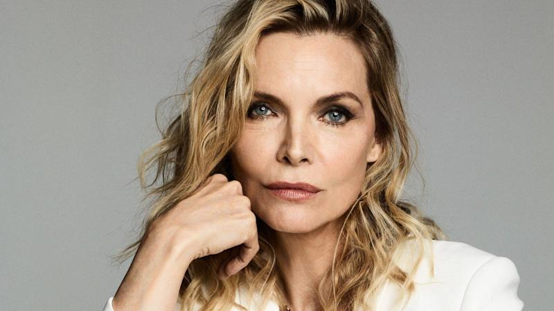 9b4aca42252 Michelle Pfeiffer Shares Why She Finds Instagram 'Terrifying'