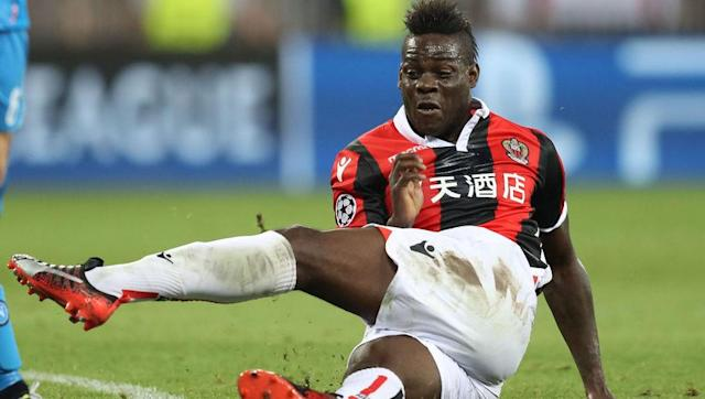 <p><strong>Brand: Puma</strong></p> <p><strong>Worth: £5.1m</strong></p> <br><p>A surprise inclusion right at the top, the notorious bad boy of football, Italian striker Mario Balotelli, receives the second highest figure for wearing a specific brand of football boots, with Puma giving the former Manchester City and Liverpool man over £5m a year. </p>