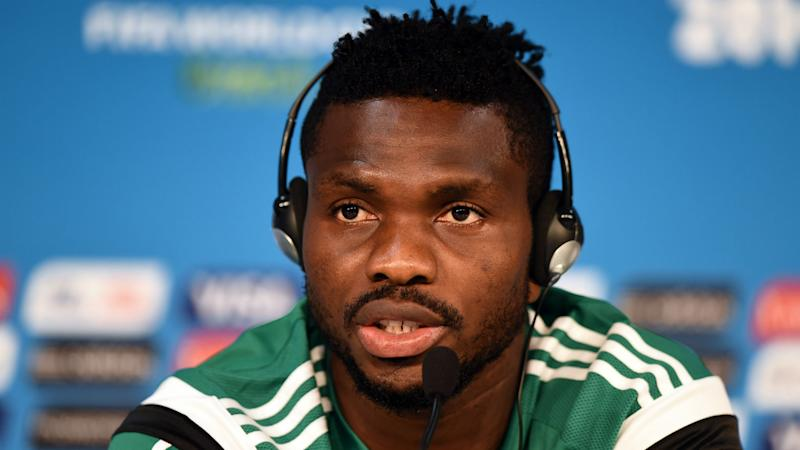 Yobo eager to start as Super Eagles assistant coach
